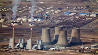 Irã alcançou a auto-suficiência na construção de usinas de energia