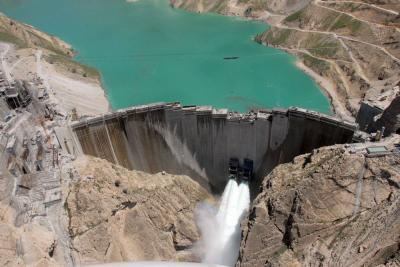 Irã busca investimentos estrangeiros para projetos de água