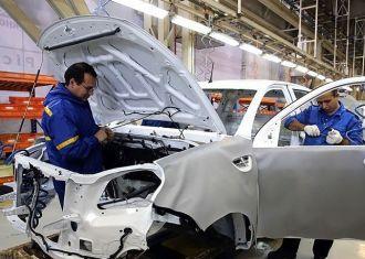 Peugeot ponderando estabelecimento de joint venture no Irã