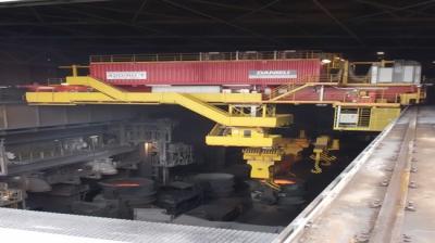 Italian steel giant Danieli signs $6.2b deal with Iran