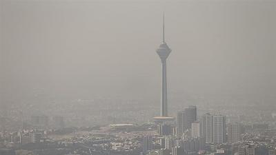Irã planeja usar partículas nanoargila para controlar haze