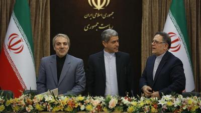 Irã anuncia pacote de estímulo para levantar a economia.