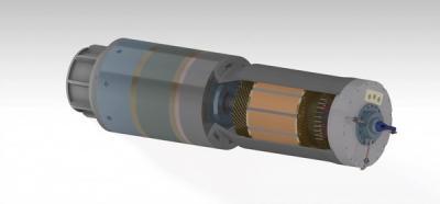 Irã lança primeira bomba criogênica de fabricação nacional