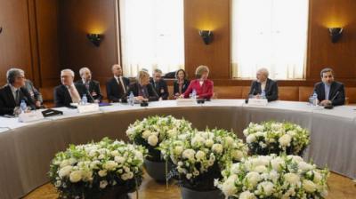 Irã: negociações nucleares para retomar, em Nova York em 18 de setembro