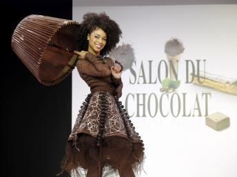 Brasil traz cacau sustentável ao Salão do Chocolate de Paris