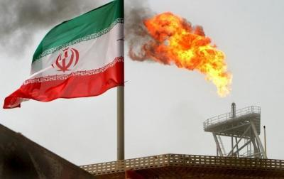 Asia's July Iran oil imports rise 61 percent from a year ago