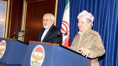Irã ajudando a promover a paz, a unidade no Iraque
