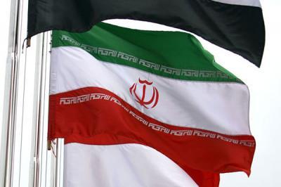 Bandeira do Irã será levantada na vila olímpica em 2 de Agosto