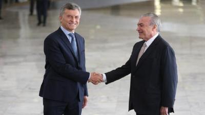 Brasil e Argentina planejam aproximação conjunta com a Aliança do Pacífico