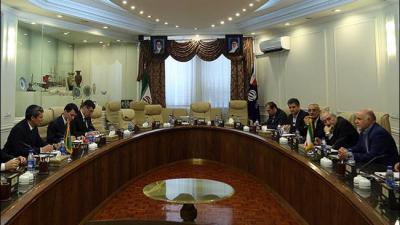 Irã pronto para assinar US $ 1 bilhão no valor dos contratos com o Turquemenistão: Oficial