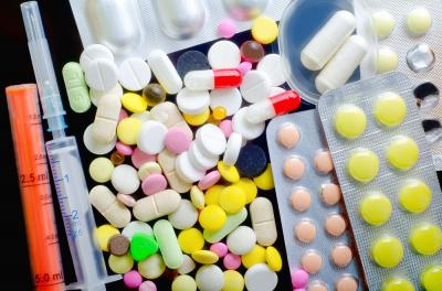 Pharmaceuticals, medical equipment exports up 50%