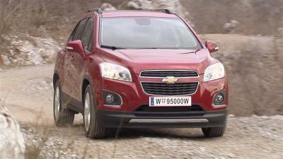 Irã aprova importação de Chevrolets