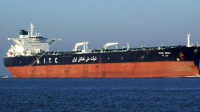 EU sanctions on Iran oil tanker firm annulled