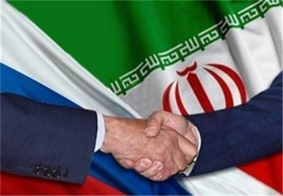Russia to Finance Thermal Power Station in Iran