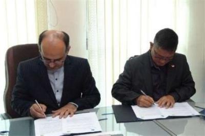 Singapura financia projetos no setor marítimo do Irã até € 400 milhões