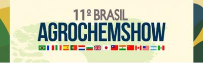 11º Brasil AgrochemShow,
