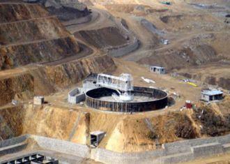 Irã exporta mais de 4.2b toneladas de produtos minerais em 6 meses