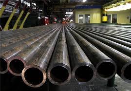 A produção de aço vai bater 50m toneladas em breve