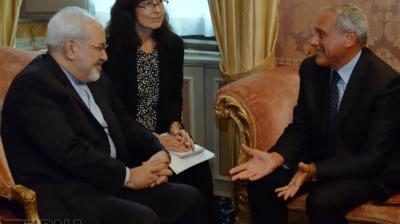 Irã desempenha papel fundamental na resolução de problemas regionais: Itália