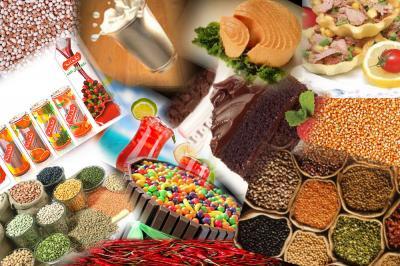 As exportações de produtos alimentícios provenientes do Irã atingem US $ 2.2b em um ano