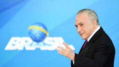 Chefes de Estado do Mercosul reúnem-se no Brasil