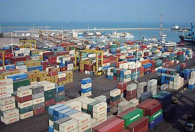 Irã aumenta as exportações não petrolíferas em 5%