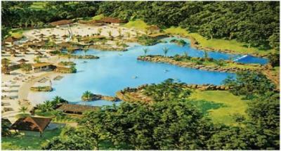 Turismo no Brasil - 2 - Rio Quente - GO