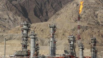 Reservas de Hidrocarbonetos do Irã atingem 1 bilhão de barris