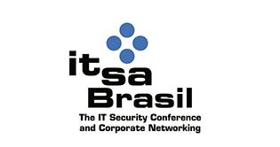 It-Sa Brazil the IT Security Conference and Corporate Networking