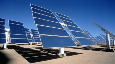 Suíça vai construir a maior usina de energia solar do Irã