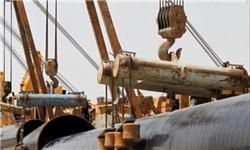 ابراز تمایل ۷ شرکت خارجی برای ساخت خط لوله صادرات گاز ایران به عمان