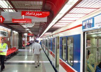 Metros do Irã vai levar a queda no consumo de gasolina de 680M litros