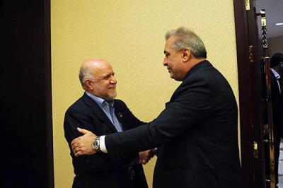 Teerã e Bagdá assinam memorando de entendimento sobre projeto de oleoduto para exportação de petróleo
