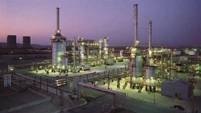 Irã planeja grande atualização de refinarias de petróleo.