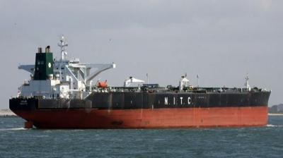 Importações de petróleo da Índia do Irã subir 60 por cento em outubro