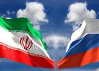 Irã e a Rússia abrem novo capítulo nas relações comerciais