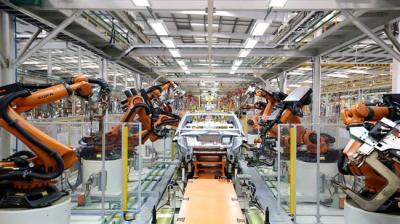 Iran Khodro vê negócio iminente com Mercedes