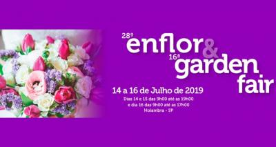 28ª Encontro Nacional de Floristas, Atacadistas e Empresas de Acessórios