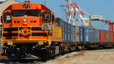Azerbaijão, Geórgia e Irã criarão grupo para coordenar o transporte de carga para a Europa