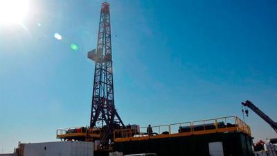 Campo de petróleo do Norte Yaran para começar a produzir petróleo na próxima primavera