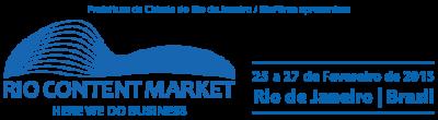 Rio Content Market