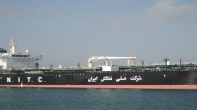 Iran seeks $2.5b to modernize oil tanker fleet