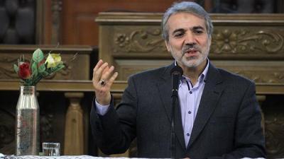 Governo do Irã diz que mais de $ 100 bilhões dos atos congelados estão 'totalmente liberados'