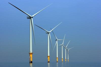 Swiss MECI Group signs deal in Iran for $839m wind farm