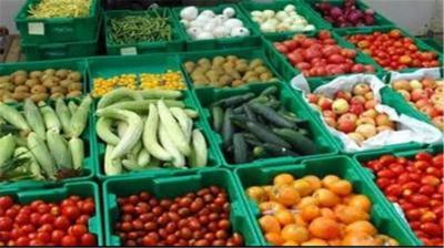 O Irã aumenta as exportações de produtos agrícolas em 201% na província de North Khorasan