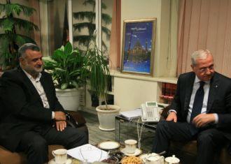 Irã, Armênia discutir maneiras de impulsionar laços agrícolas