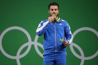 Jogos Olímpicos Rio 2016: Irã termina em 25º lugar