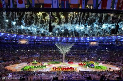 Rio Olympics 2016: Iran finishes 25th