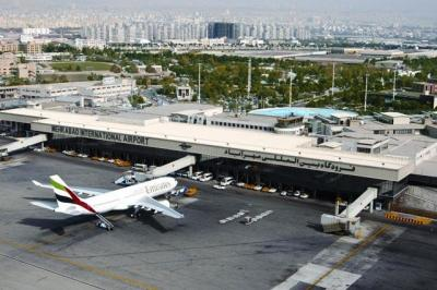 S. Korean company signs airport system sales contract with Iran