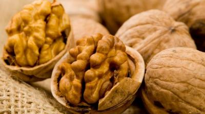 A pesquisa mostra efeitos anti-cancro da próstata de nozes